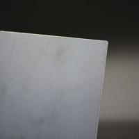 echantillon acier brut laminé