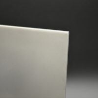 Echantillon inox microbille