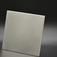 echantillon inox poli satine grain 220