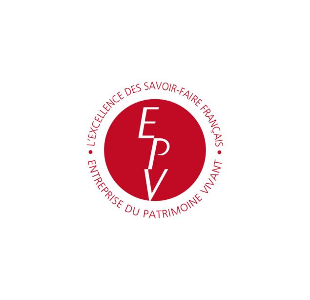 logo epv entreprise du patrimoine vivant