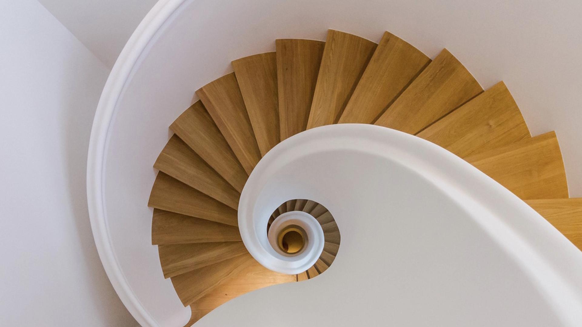escalier haut de gamme faisanderie escaliers rem